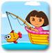 朵拉小河钓鱼