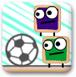 足球1对1