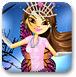 童话公主装扮