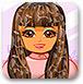 朵拉的发型