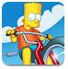 辛普森骑单车