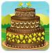 制作小鸟蛋糕