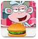 朵拉美味汉堡店