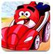 愤怒的小鸟飙车