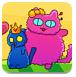 猫咪公主历险记