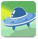 外星人上飞碟