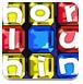 超级方块单词
