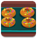制作美味甜甜圈