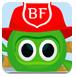 小绿球消防员