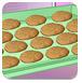 烘制奶油饼干