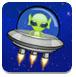 外星人遨游太空