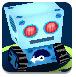 外星人大战机器人