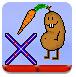 土豆爱上胡萝卜