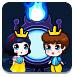 白马王子与魔镜