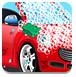 朵拉清洗汽车