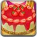 草莓糖芝士蛋糕
