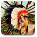 印第安部落探索