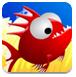红色吞食鱼