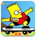 辛普森滑板探险