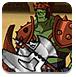 绿巨人角斗士