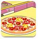 米娅做比萨