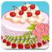 浪漫婚礼蛋糕3