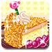 榛子果仁蛋糕