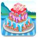 安娜的婚礼蛋糕