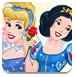 迪士尼公主选美2