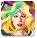 Lady Gaga的幻想发型