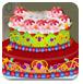艾莎为安娜做蛋糕