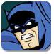 蝙蝠侠极速奔跑