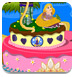 长发公主的蛋糕