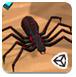 3D大蜘蛛