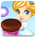 迪士尼公主小蛋糕中文版