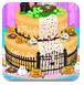 万圣节大蛋糕