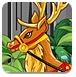圣诞节驯鹿大救援
