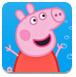 粉红小猪爱钓鱼
