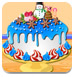 新年大蛋糕