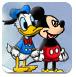 米老鼠和唐老鸭历险记