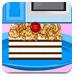 冰淇淋三明治甜点