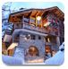 逃离雪域旅店