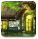 逃离林中小屋