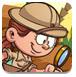 寻找恐龙化石