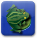 绿色小青蛙