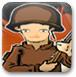 射击隐藏的战士3