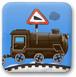 装卸运煤火车4