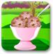 巧克力冰淇淋