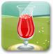 冰镇草莓柠檬汁