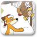 狐狸偷火鸡